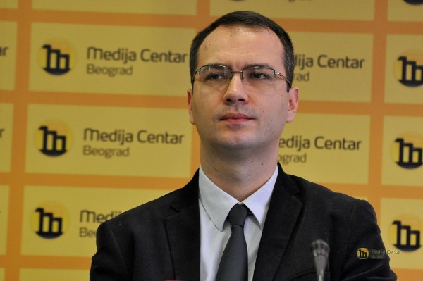Miroje Jovanovic - Treba Srbija 04