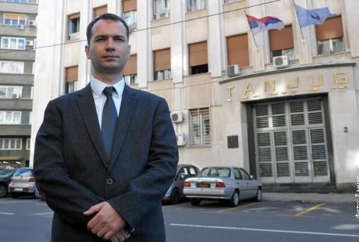Miroje Jovanovic - Treca Srbija 03