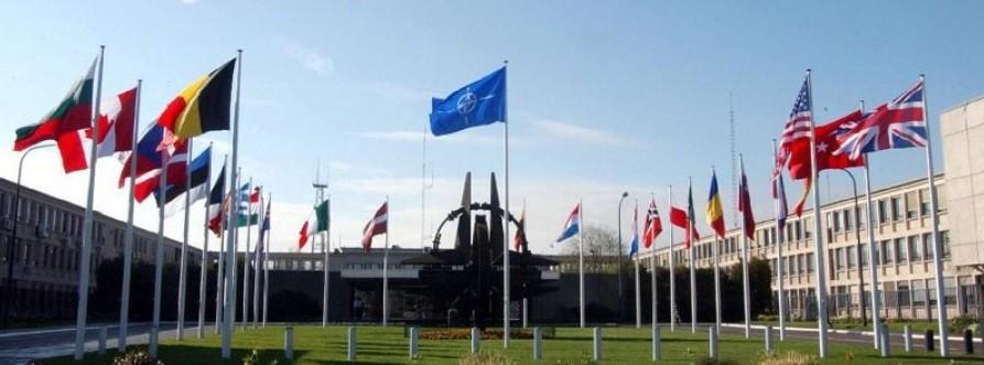 NATO zastave