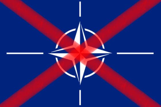 Ne u NATO 02 Трибина у Никшићу: Агресија НАТО а ни данас не престаје