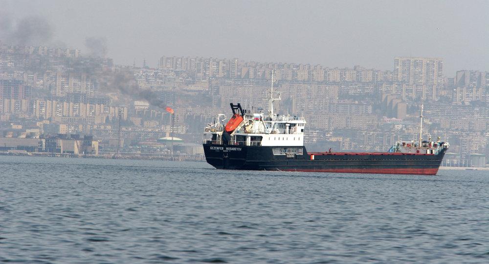brod bosfor turska