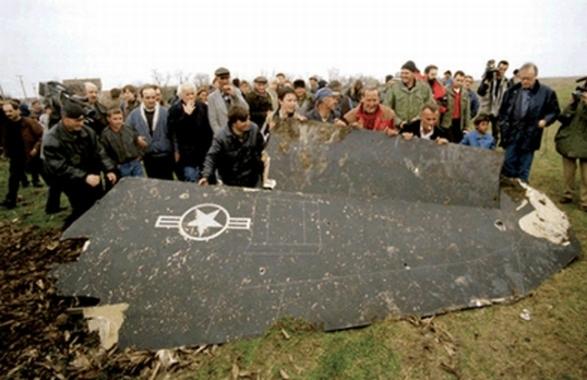 f117a 3 Трибина у Никшићу: Агресија НАТО а ни данас не престаје
