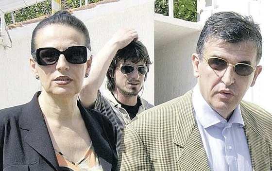 marovici Шефови ДПС а актери међународних корупционашких афера