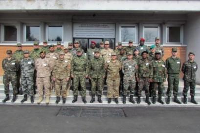 vojska crne gore 2
