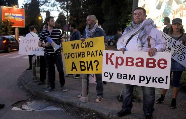 Mirsad Kurgas 04 Кургаш: Муслимани немају ниједан разлог да подрже злочиначки НАТО