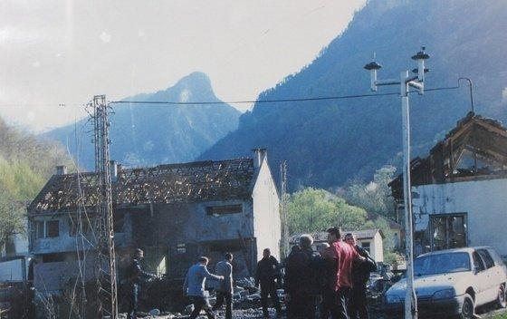Murino NATO agresija bombardovanje 02 Годишњица НАТО злочина у Мурини: Никад заборавити – никад опростити