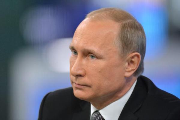Vladimir Putin 111 Русија никад неће бити амерички вазал, САД ће проћи као СССР