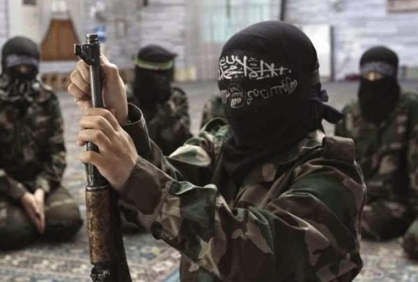 islamisti isis dzihad На страни џихадиста: У Сирији ратује шест држављана Црне Горе