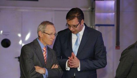 kirbi vucic Страховлада НАТО интелектуалаца и америчких амбасадора