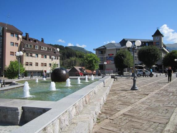kolasin_town_center