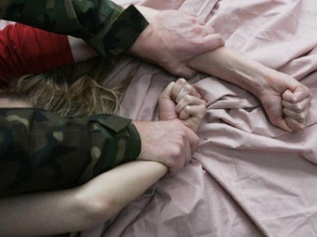 ukrajina silovanje djevojcica