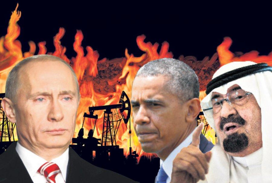 Putin nafta Како је Путин надмудрио Запад