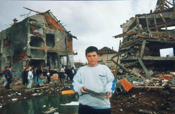 bombardovanja NATO Srbija 05 Годишњица НАТО бомбардовања центра Ниша: Касетне бомбе сијале смрт (ВИДЕО)