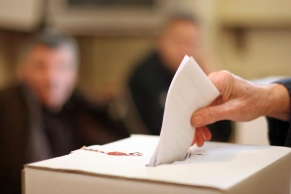 glasanje izbori Milić: Bojkot izbora ako ne bude fer uslova