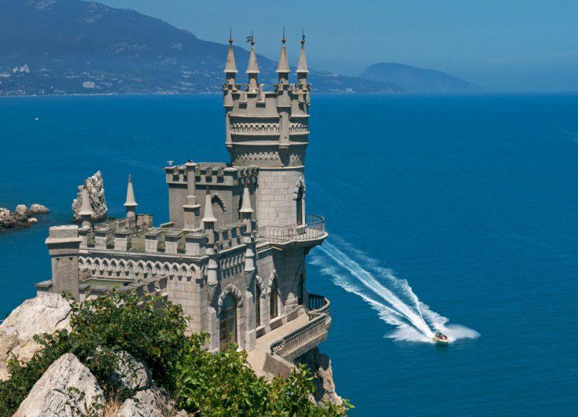 krim dvorac