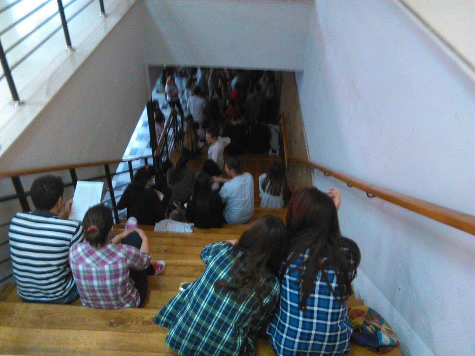 studenti pokret za neutralnost