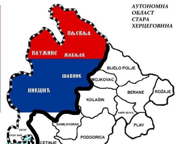Stara Hercegovina Osviјestimo Se Dosta јe Dukљanske Represiјe In4s