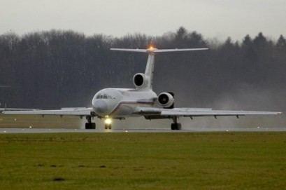putnicki avion
