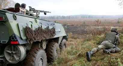 Finska vojska