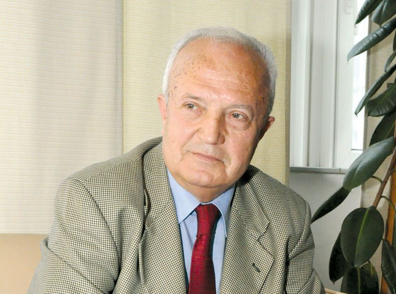 Jovan Milanovic
