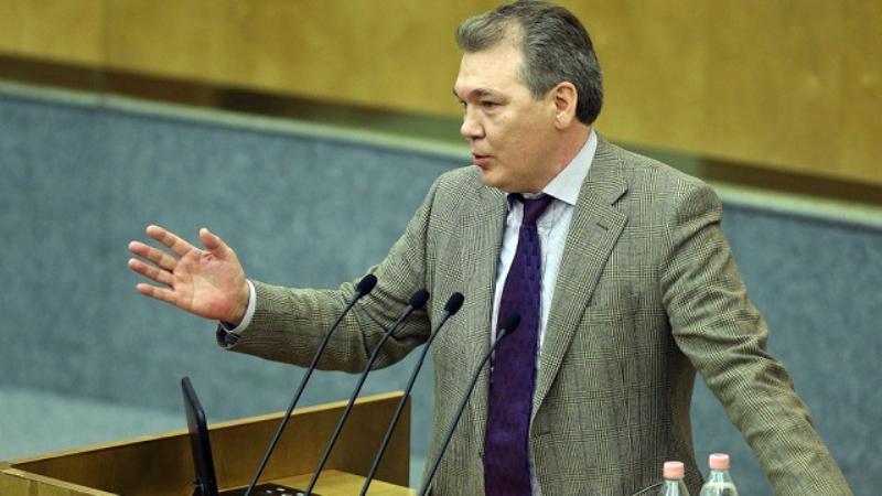 Leonid Kalasnjikov