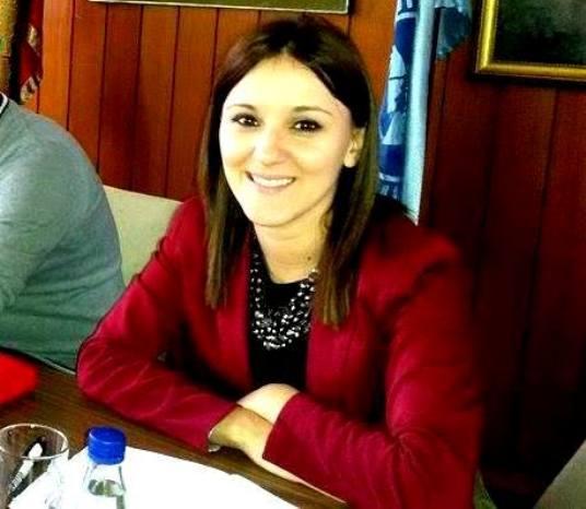 Nina Markovic