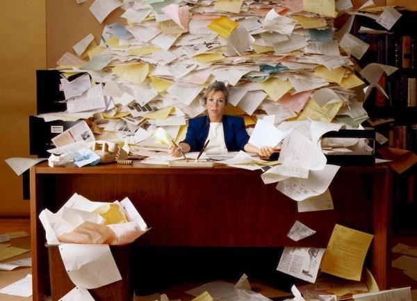 birokratija 1
