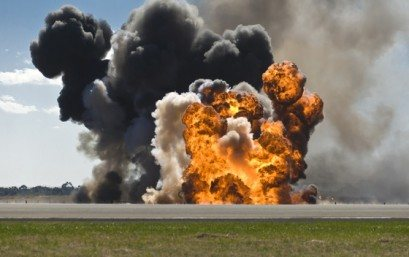 eksplozija turska