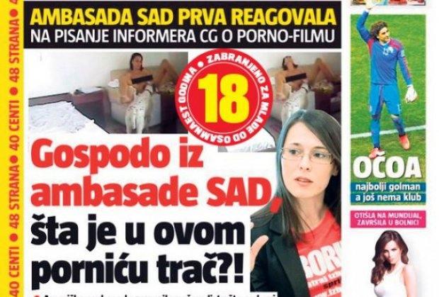 informer crna gora