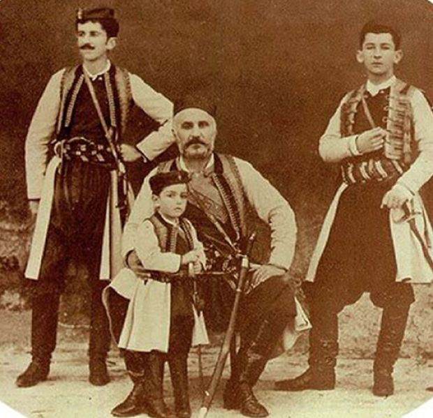 kralj nikola djeca Ђедовина Дмитрија Рогозина – 110 година послије