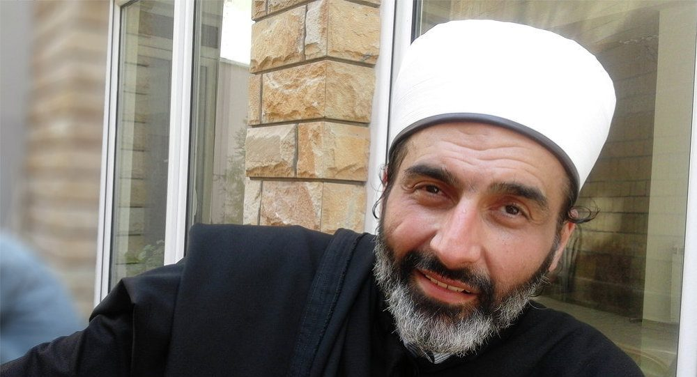 muftija jusufspahic