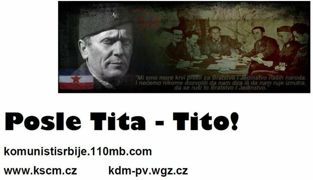 posle tita-tito