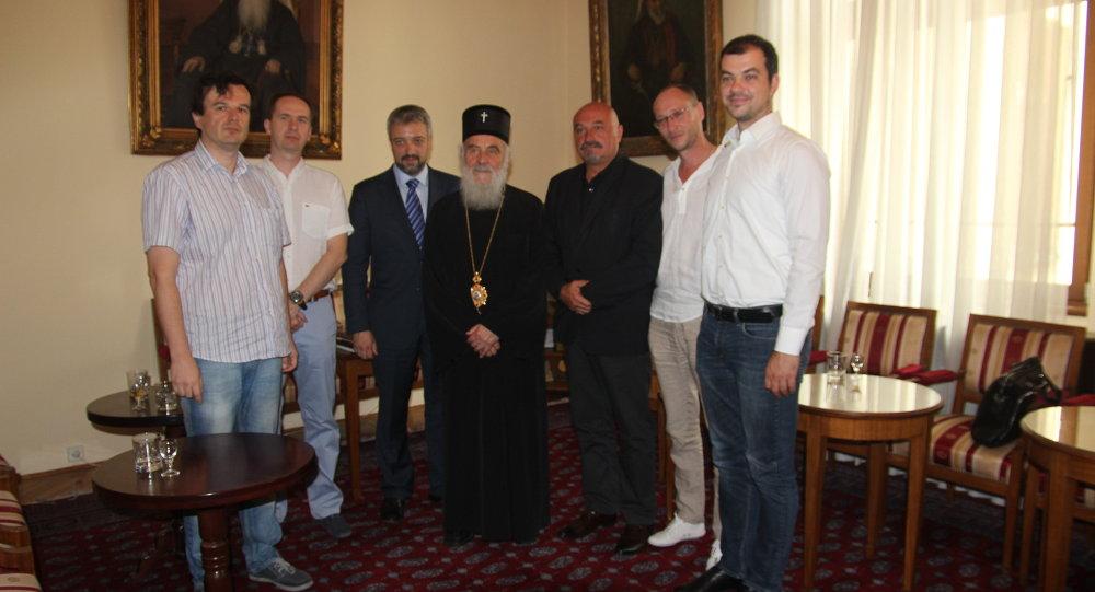 rusiaj srbija patrijarh