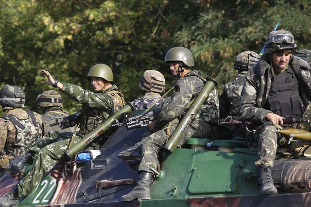 ruska armija