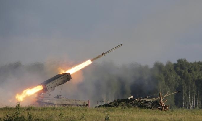 ruska raketa