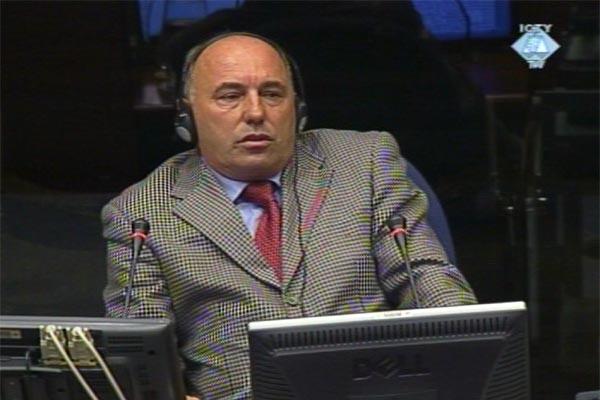 Borislav Djukic