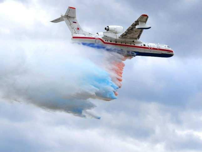 Humanitarni Centar Nis 16 Руси спремни да помогну Црној Гори у борби против пожара