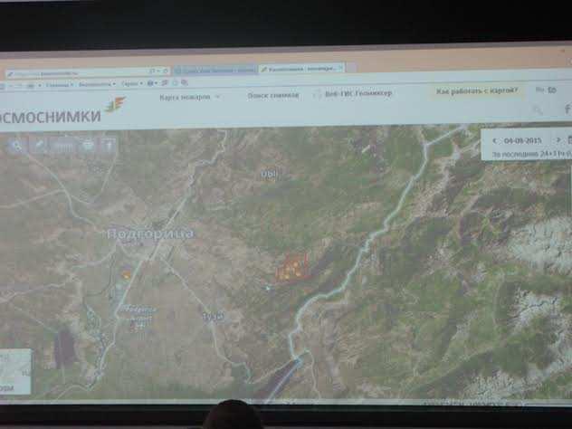 Humanitarni Centar Nis 8 Руси спремни да помогну Црној Гори у борби против пожара