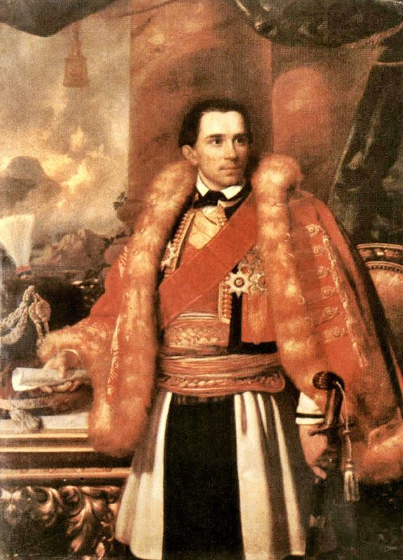 knjaz danilo kuci Ђедовина Дмитрија Рогозина – 110 година послије