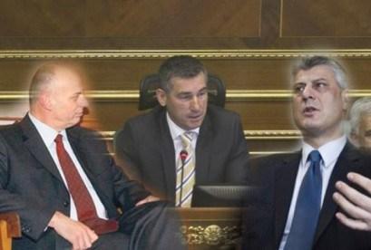 tači 409x276 Кадри Весели је власник сиве економије Косова*