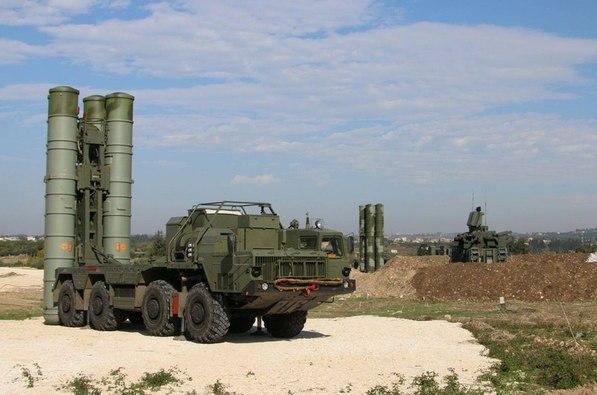 s 400 3 Командант америчке ратне авијације: Брине нас руски ПВО систем