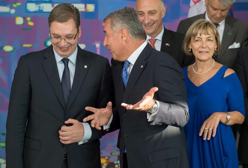 West Balkans Conference