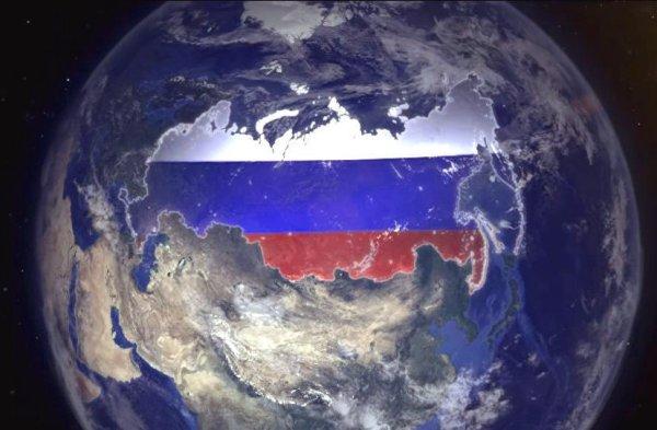 Rusija Putin Rusiji