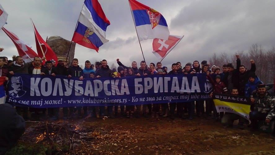 mojkovac mars 8