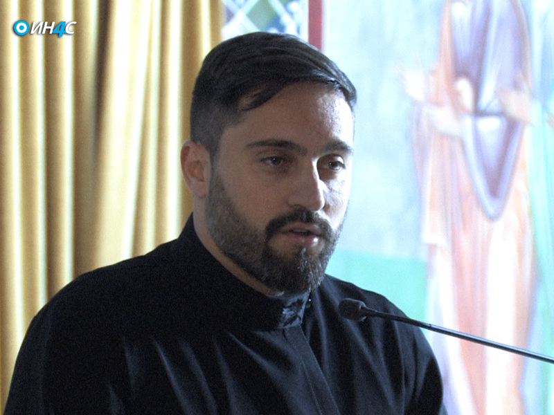 Бацковић: Владин закон о вјерским заједницама значи грађански рат у Црној Гори