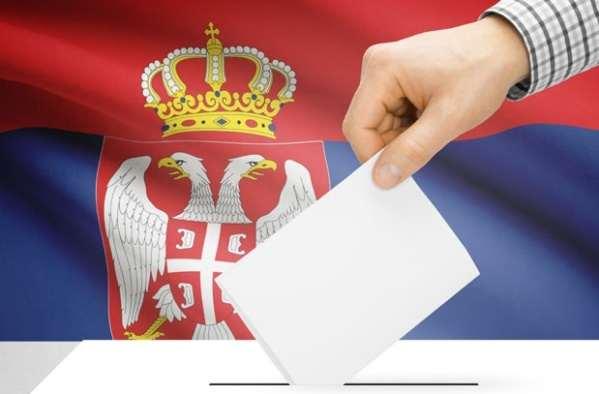 Slikovni rezultat za izbori vanredni