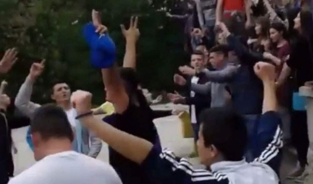 Maturanti Pljevlja