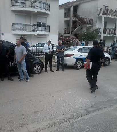 Pokusaj rusenja Zlaticani, isnpekcija i policija se konsultuju