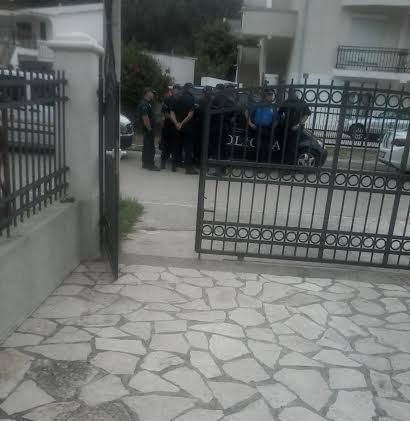 Pokusaj rusenja Zlaticani, policija se dogovara