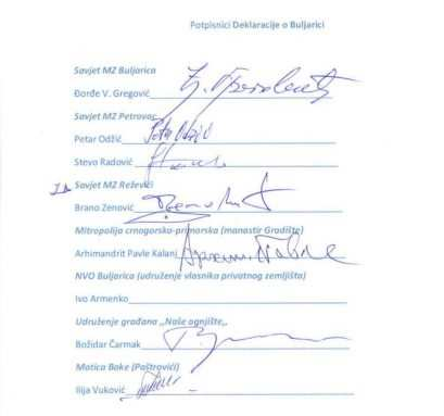 faksimili potpisa